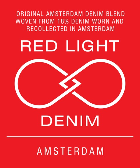 Red Light Denim #1 - Joanne Schouten